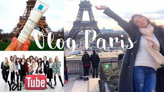 Vlog Paris I La Roche Posay Bootcamp Free From Spots I Zaina Aguenaou(Click Here For More Informations ♥ ♥ FOLLOW ME ON: INSTAGRAM: @zainaaguenaou FACEBOOK: www.facebook.com/ZainaAguenaouOfficial SNAPCHAT: ..., 2016-09-17T18:13:38.000Z)