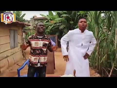 """Hilarious """"No dull service on Woli Agba's mountain"""" part two"""