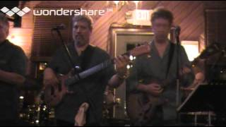 The Billy penn project live at the 4 dogs inn 5-1-2010Cantaloupe island