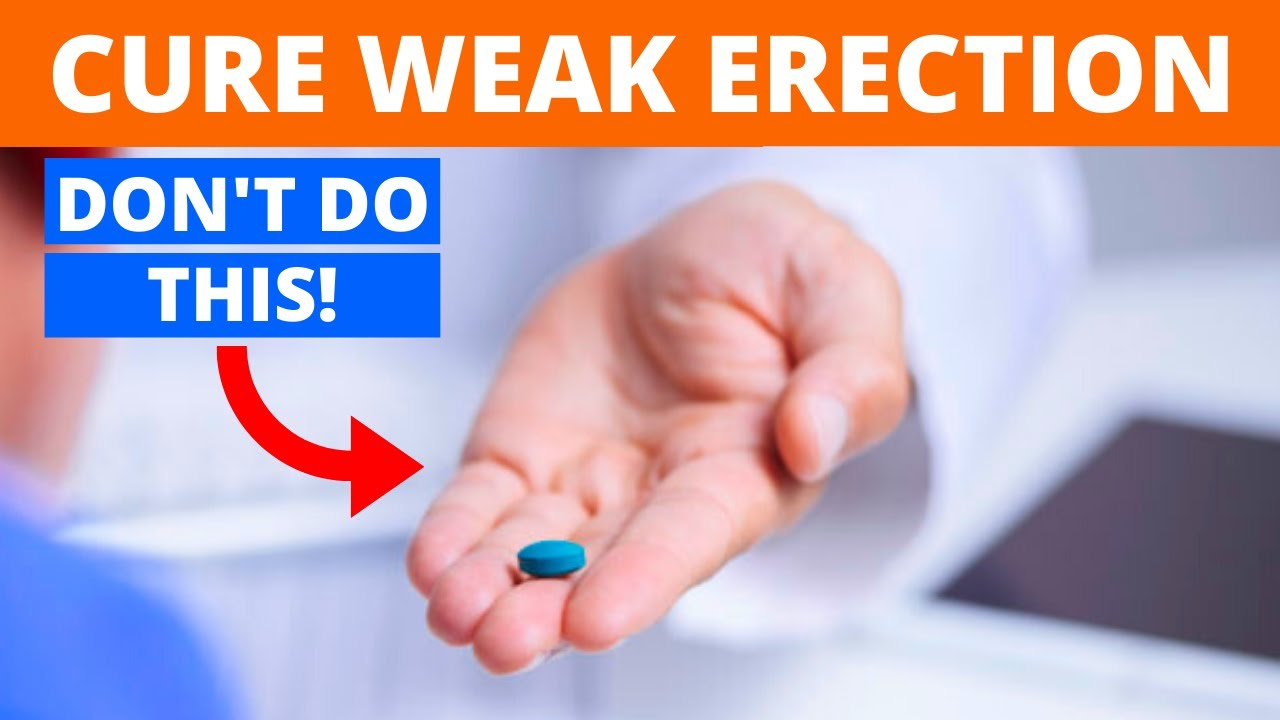 non stop erektion