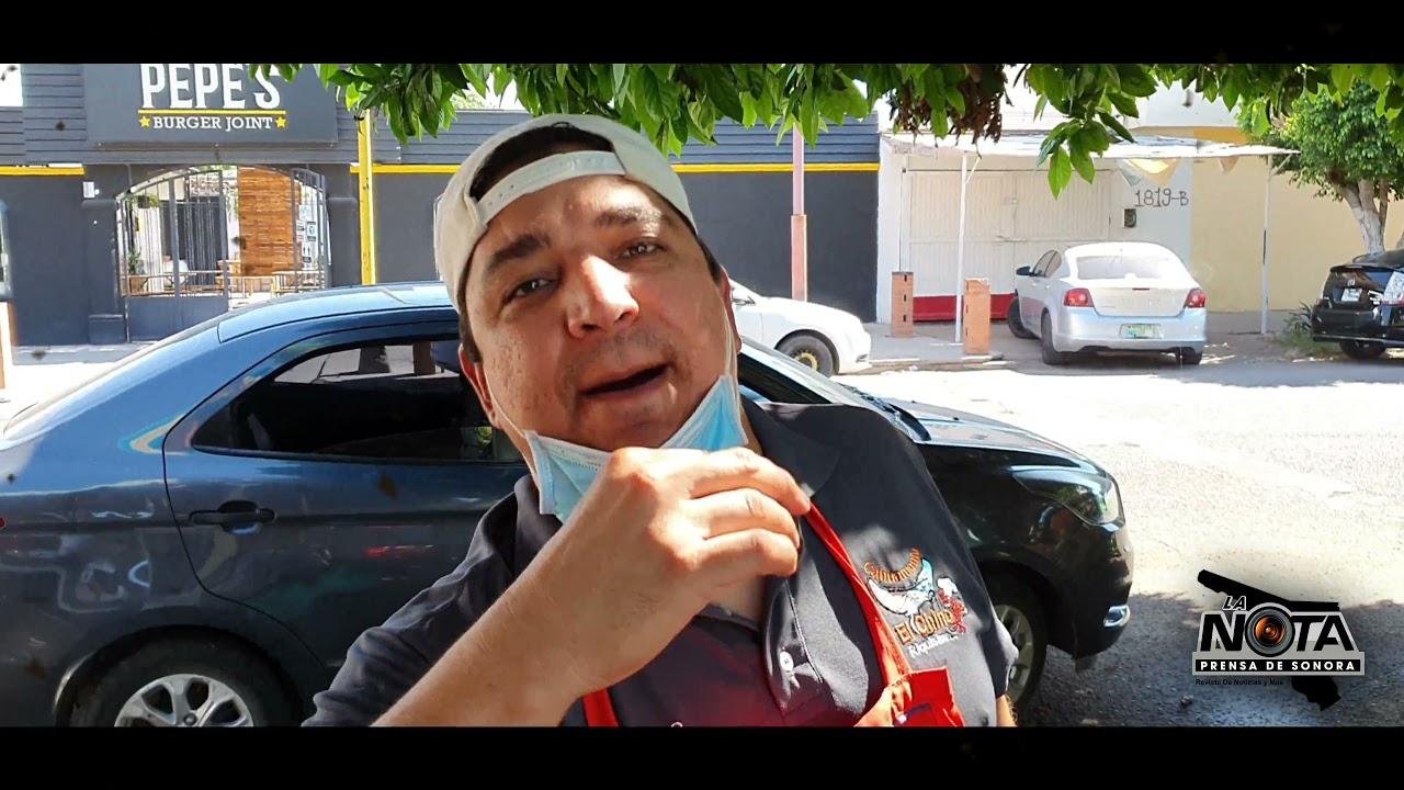 Download Mandadero Express y Cahuamanta El Chino
