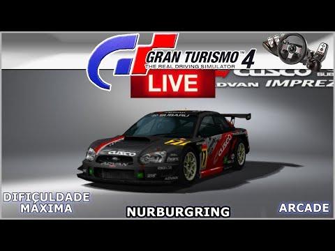 ALFA ROMEO 155 TOURING CAR na LIGA GT - Gran Turismo 2 - AO VIVO thumbnail