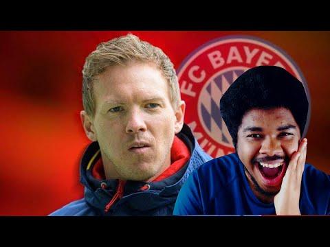 Julian Nagelsmann to Bayern Munich is 'confirmed'