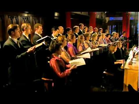 "Händel - Messiah - ""For unto us a child is born"""