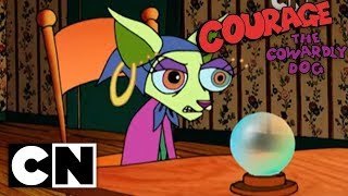 Courage The Cowardly Dog Full Ep Live Stream 24/7 - Courage The Cowardly Dog Live