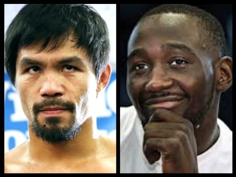 MANNY PACQUIAO WILL FIGHT TERENCE CRAWFORD FOR 20,000,000 MILLION DOLLARS!