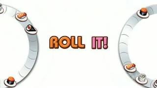 Sushi Go Round Nintendo Wii Trailer - Debut Trailer