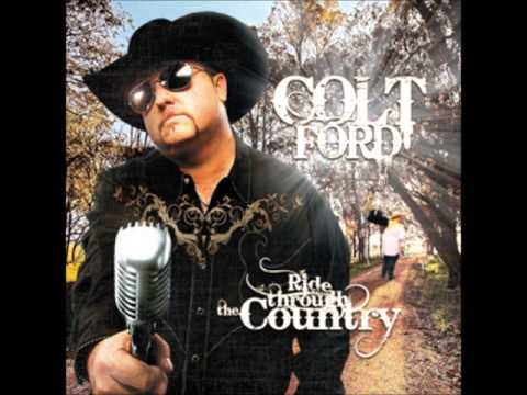 Colt Ford - Waste Some Time