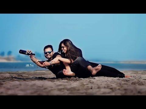 New  Best Pre wedding | 2018 | Dheeraj & Urvashi | Lens Media Photography | India