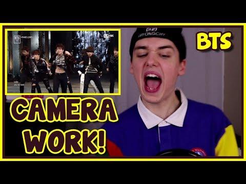 BTS (방탄소년단) - FAKE LOVE @ BTS COMEBACK SHOW REACTION [SPOOKY]
