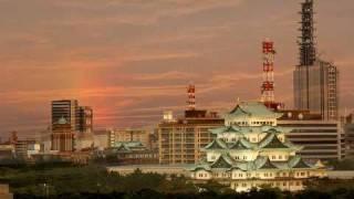 aichi トリエンナーレ スペクトラナゴヤ 本丸御殿復元イメージソング.