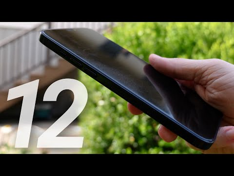 iPhone 12 Design Hands-On!