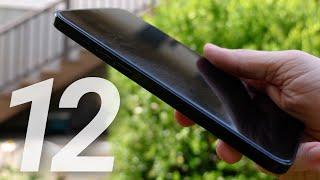 وحدات وهمية تستعرض لنا كيف ستبدو تصاميم هواتف iPhone 12 Series القادمة - إلكتروني