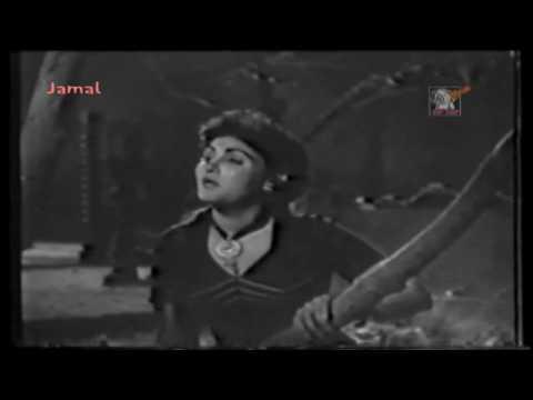 Noor Jehan - Aa Gayi Raat Na Aaye Sanwariya - Neend (HD)
