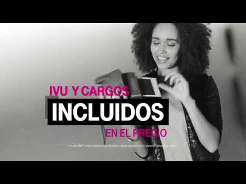 Samsung Galaxy S8 GRATIS | T-Mobile Puerto Rico