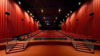 Panoramic Animation Video of Valentine Theater, Surat