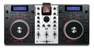 Mezclando EN VIVO (DJ Aletho)