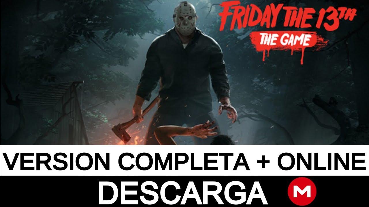 Friday the 13th - Descargar