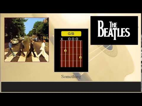The Beatles - Something #0028