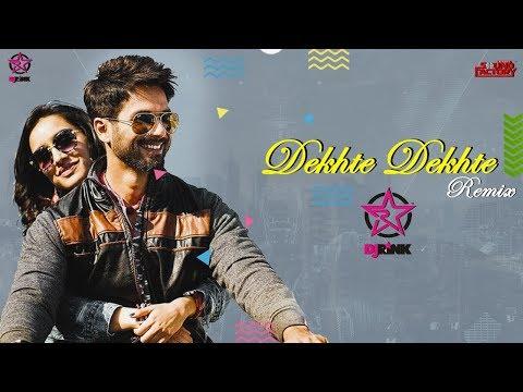 Dekhte Dekhte | Atif Aslam | DJ Rink Remix