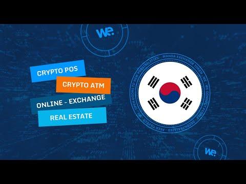 한국어 | Wanda Exchange | Crypto ATM and Pos Solution. Join The Financial Revolution Today!