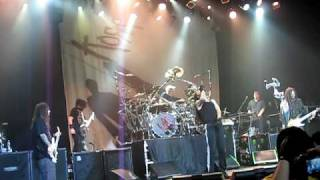 KORN- Falling Away From Me - LIVE at Toronto Sound Academy April 6, 2010