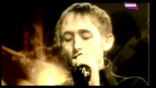 Yann Tiersen · Neil Hannon - life on mars.avi