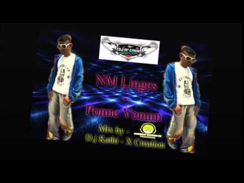 ponne venum NM LINGES remix by   D.J KATHI X CREATION