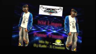 ponne venum NM LINGES remix by   D.J KATHI X CREATION