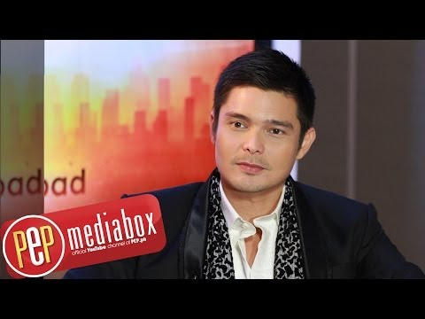 Dingdong Dantes plans returning to Palawan with Marian Rivera - 동영상