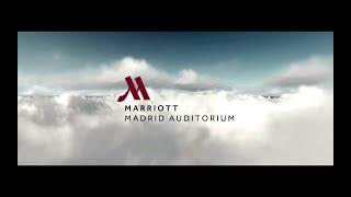 Marriott Auditorium experience