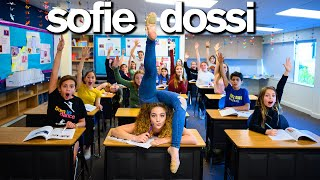 Download Sofie Dossi Shocks School with Surprise 10 Minute Photo Challenge Mp3 and Videos