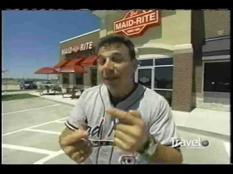 Maid-Rite on Taste of America 2006 (16 mb)