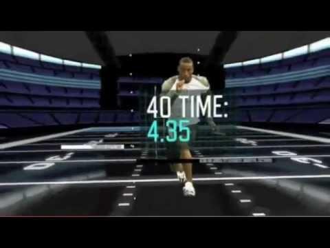 Sports Science: Calvin Johnson