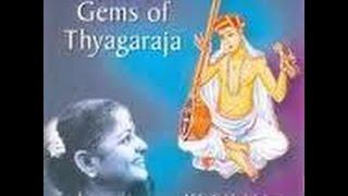 MS Subbulakshmi-Guruleka etuvanti-Gauri Manohani-Jhampa-tyagaraja(65)