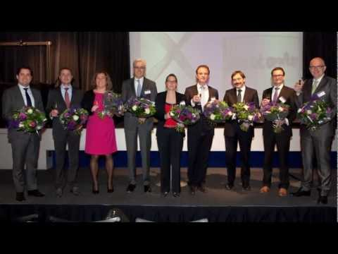 Embracing the International,Maastricht 2012:The New Holland Expat Center South!
