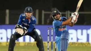 Virat Kohli superb under pressure knock of 122 to win the match under his captaincy