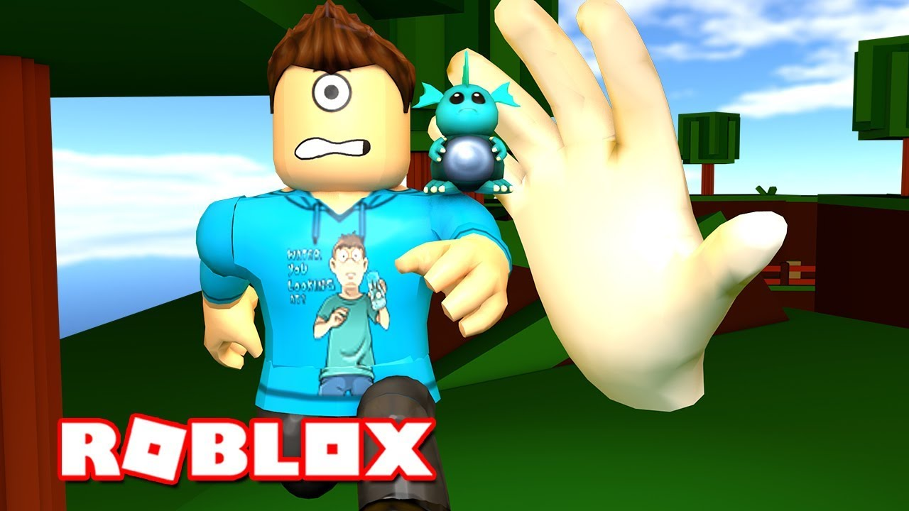 The Hand Is Our Enemy Roblox Death Run Microguardian Youtube