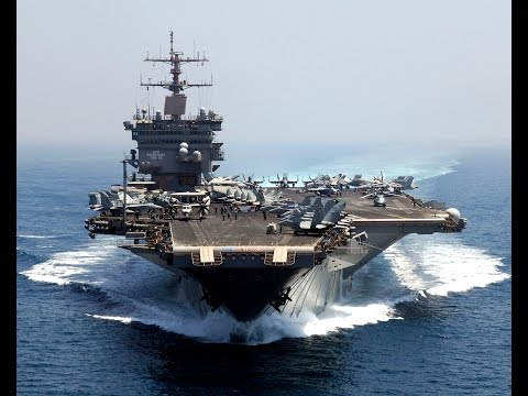 USS Enterprise (CVN-65) (documentary)