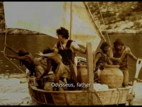 Penelope, Virtuous Wife of Odysseus