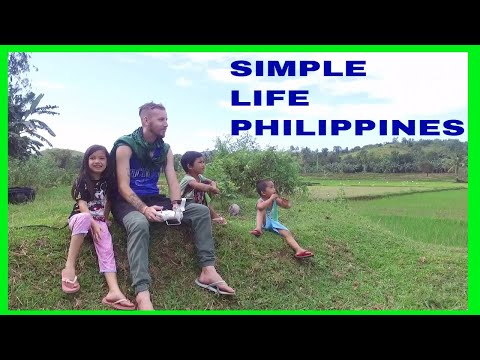 FILAM KIDS LIVING IN THE PROVINCE|🏍 Motorcycle Vlog Philippines - Life in the Philippines