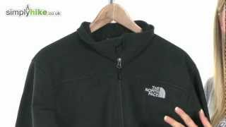 The North Face Mens Windwall 1 Jacket - www.simplyhike.co.uk