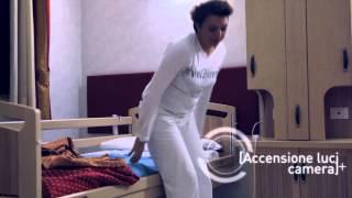 Hospital Supervisor - Comfort: Luci automatiche