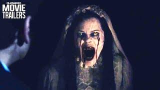 Baixar THE CURSE OF LA LLORONA Teaser Trailer NEW (2019) - Linda Cardellini Horror Movie