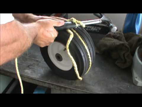 how-to-fix-a-flat-wheelbarrow-tire