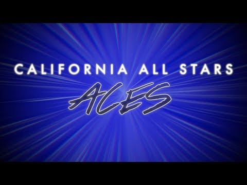 California Allstars Aces 2017-18