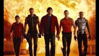 Тайны Смолиля . 7 сезон . Smallville