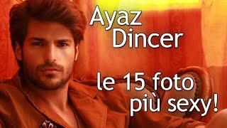 Cherry Season Ayaz Dincer le 15 foto più sexy