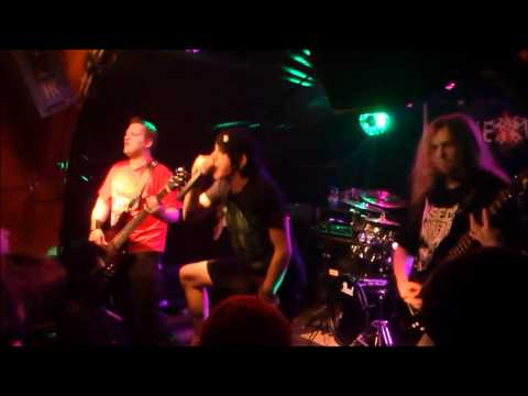 "Epitome Of Frail - ""Smoke 'Em If You Got 'Em (Parkway Drive Cover)"""