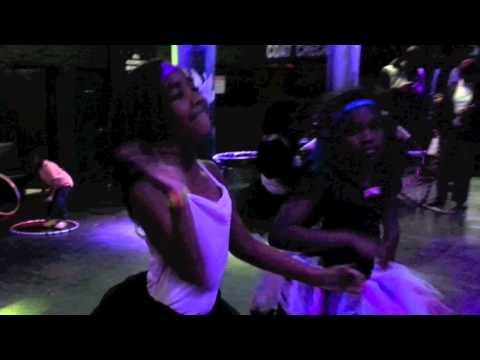 Creative Kids Club - 3rd Philly Hoopstarz Annual Showcase